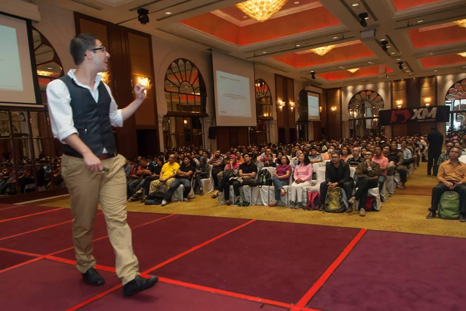Malaysia seminar 03