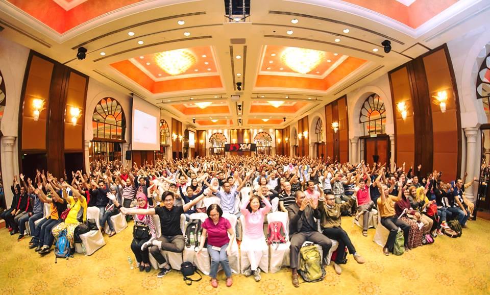 malaysia seminar